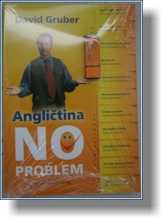 "Angličtina - No Problem (""komplet Professional"" na FLASH)"